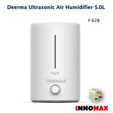 Deerma Air Humidifier F628 Pearl White 5.0L Aroma and Purifier