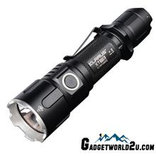Klarus XT11S CREE XP-L HI LED 1100L Rechargeable Flashlight