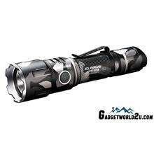 Klarus XT11GT Urban Camo CREE XHP35 HD LED 2000L Rechargeable Flashlig