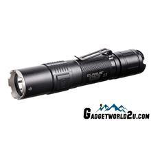 Klarus XT2CR Black CREE XHP35 HD LED Rechargeable Flashlight
