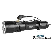 Klarus XT12S CREE XHP35 HI LED Rechargeable 1600L Flashlight