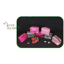 04179 portable cosmetic bag lunch box models