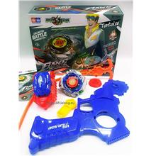 YCF Battle Metal Fusion Spinning Top Fight Rapidity 4D Gasing beyblade