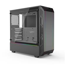 PHANTEKS ECLIPSE P350X TG ATX CHASSIS - BLACK/WHITE