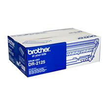 GENUINE BROTHER DR-2125 INK DRUM **NEW**SEALED BOX