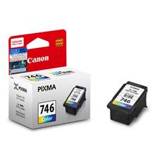 GENUINE CANON CL-746 COLOR INK CARTRIDGE **NEW**SEALED BOX