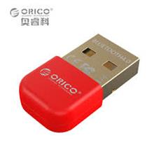 ORICO BLUETOOTH V4.0 USB2.0 ADAPTER (BTA-403-RD) RED