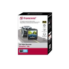 TRANSCEND DRIVEPRO 100 16GB  CAR RECORDDER (TS16GDP100M)