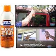CYCLO SILICONE SPRAY CLEANER (CY-C33V)