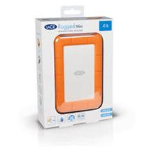 LACIE 2TB RUGGED MINI 2.5' USB3.0 PORTABLE HDD EXT (LAC9000298)