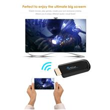EZCast TV Dongle Dual Band 5GHz 2.4GHz WiFi Miracast Airplay DLNA TV S..