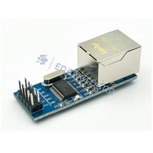 Ethernet module (ENC28J60, HR911105A, mini)