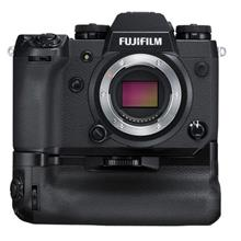 New Fujifilm X-H1 Body + Battery Grip (Fuji MSIA) XH1 + 32GB