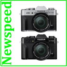 Fujifilm X-T20 16-50mm Lens (Fuji MSIA) +32GB XT20 Free Battery