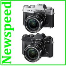 Fujifilm X-T20 18-55mm Lens XT20 (MSIA) +32GB XT20 Free Battery