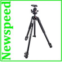 Manfrotto MK190X3-BH Tripod with 496RC2 Ball Head