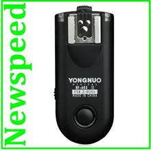 Yongnuo Flash Trigger RF-603 II Mark II (1pc Transceiver) for Canon