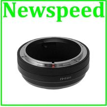 New Canon FD Lens To Nikon 1 Body Mount adapter