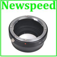New Nikon Lens To MFT M43 Micro 43 M4/3 Body Mount adapter