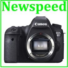 Canon EOS 6D Body Digital DSLR Camera (Import)