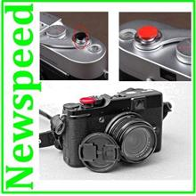 X10 X20 X30 X100 X100T XE2 X-Pro 1 XT10 Shutter Button BLACK Color