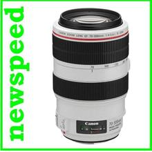 New Canon EF 70-300mm F4-5.6L IS USM Lens (import)