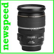 New Canon EFS EF-S 17-55mm F2.8 IS USM Lens (Import)