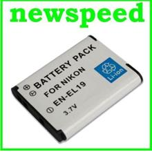 Grade A Li-Ion Battery for Nikon Coolpix S100 S2500 S3100 S3300 S4100