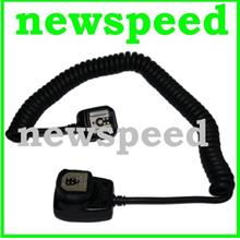 New TTL Flash Light Speedlite Extension Cable Cord for Olympus 1M