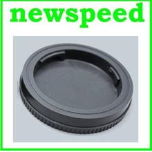 Compatible Sony Alpha E Mount Lens Rear Cap for NEX Alpha Camera