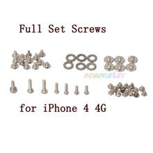 Full set of Screw for Iphone 4