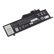 Dell Inspiron 11 3147 3148 13 7347 7348 7352 43Wh 3-cell Laptop Batter