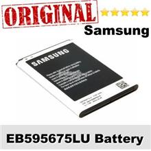 (ORIGINAL) Samsung Galaxy Note 2 N7100 N7105 EB595675LU Battery
