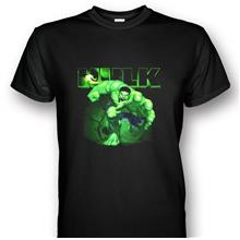 The Incredible Hulk T-shirt SDG10