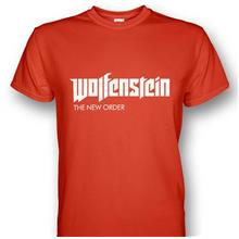 Wolfenstein The New Order T-shirt