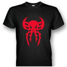 Spider Man 2099 Logo T-shirt