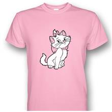 Marie the Cat T-shirt