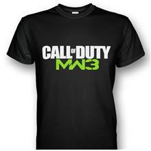 Call Of Duty Modern Warfare 3 T-shirt