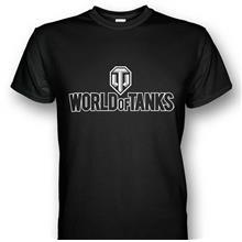 World of Tanks T-shirt