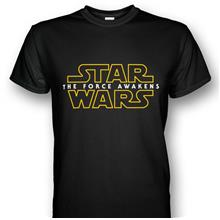 Star Wars The Force Awakens T-shirt