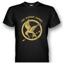 The Hunger Games Mockingjays T-shirt