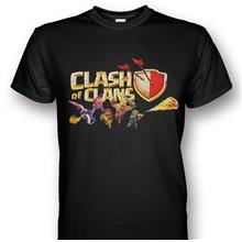 Clash Of Clans Army T-shirt