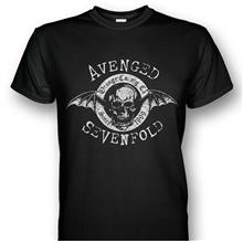 Avenged Sevenfold T-shirt DG17