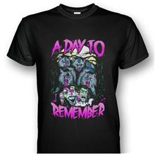 A Day To Remember T-shirt DG19