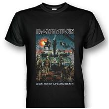 Iron Maiden T-shirt DG21