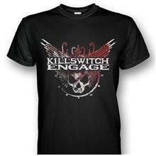 Killswitch Engage T-shirt DG04