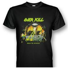Over Kill T-shirt DG10