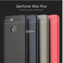 ZenFone Max Plus M1 ZB570TL Anti-fingerprint Shockproof TPU Case