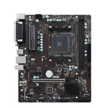 MSI Motherboard AMD AM4 A320M PRO-VHL