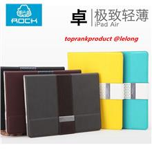 Rock Apple iPad Air 5 iPad5 Flip Smart Leather Stand Case Cover Casing